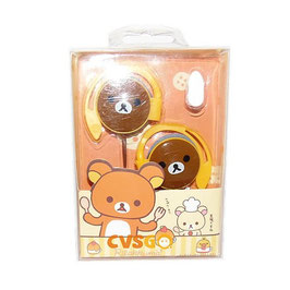 Cartoon Animal Headphones