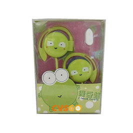 Cartoon Animal Headphones