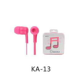 KA-13 Notes