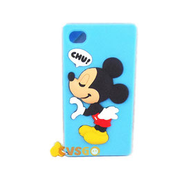 Cartoon Mickey Mouse