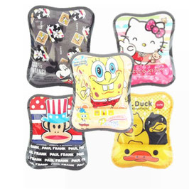 Cartoon rectangle pad