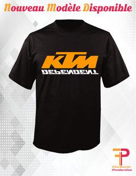 KTM INPENDENT