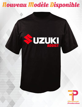 SUZUKI ADDICT