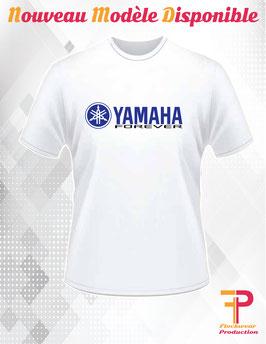 YAMAHA FOREVER