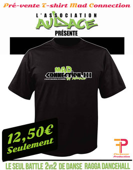 PRE-COMMANDE - MAD CONNECTION 3 - EDITION LIMITEE