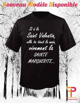 Si à la Saint Valentin..