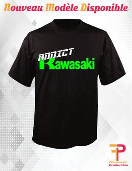 ADDICT KAWASAKI