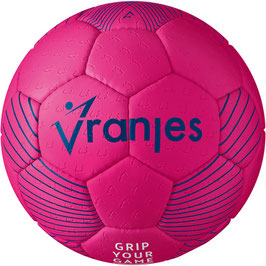 Vranjes Handball pink