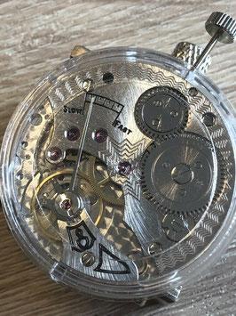 SEAGULL CHI3621M ST3621 / 6498 ETA Handaufzug Replacement Movement Watch / Bestellnr. 2017056A