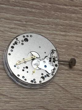 SEA GULL CHI3620M ST3620 Handaufzug Replacement New Movement Watch / Bestellnr. 2017056