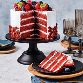 FunCakes Mix voor Red Velvet Cake 4 kg