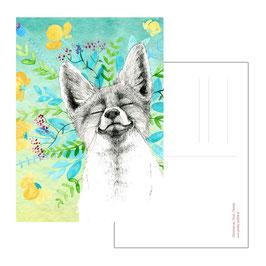 Postkarten A6
