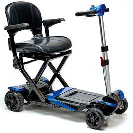 Scooter de Movilidad plegable I-TRANSFORMER