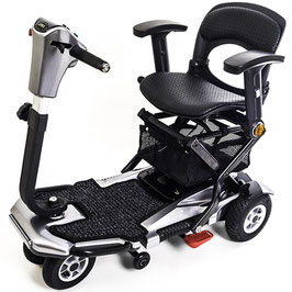 Scooter de Movilidad plegable I-ELITE