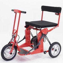 Scooter de Movilidad plegable R30 Di Blasi