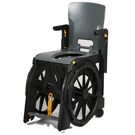 Silla de Baño plegable WHEELABLE
