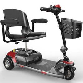 Scooter de tamaño pequeño  EASY GO 3 ruedas