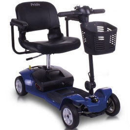 Scooter Electrico Desmontable APEX LITE (Pride Mobility)