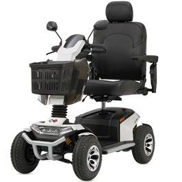 Scooter de movilidad CENTURO S7