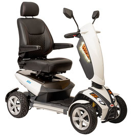 Scooter de movilidad I-VITA (APEX)
