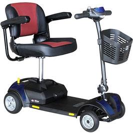 Scooter de Movilidad EASY GO 4 ruedas