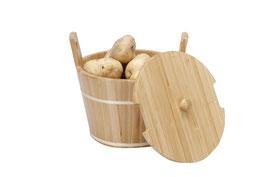 """Kartoffelkorb """"Melchterli"""""""