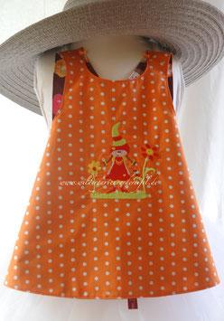 Schwedenkleid/Kinderkleid/Schürzenkleid