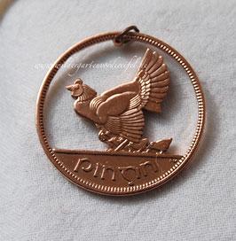 "1 Pingin Penny ""Irland"""