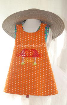 Schwedenkleid/ Kinderkleid / Schürzenkleid