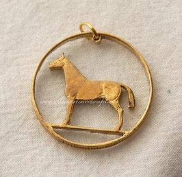 Pferd Irland