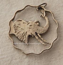 Elefant Swasiland