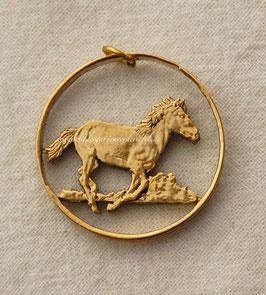 Polnisches Konik Pferd