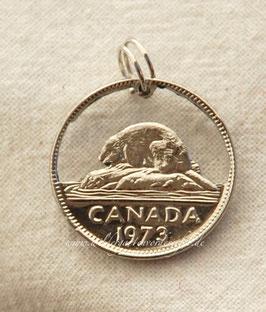 Kanada Biber