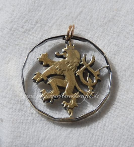 """20 Kronen """"Tschechische Republik"""""""