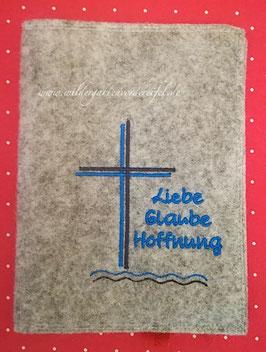 "Gotteslobhülle ""Liebe Glaube Hoffnung"""