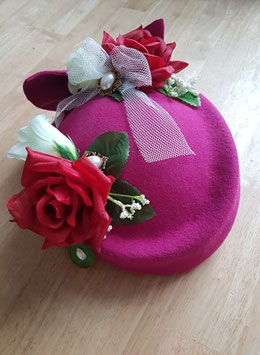 "Bibi ""Rose Printemps"""