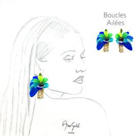Boucles AILÉES