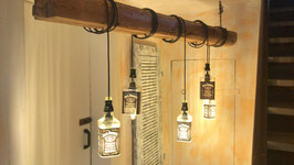 Balkenlampe Jacky