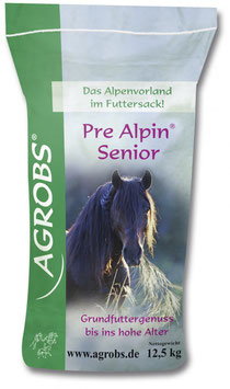 PRE ALPIN Senior 12,5kg