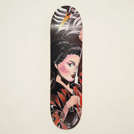 PIWI - Geisha - 2020
