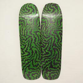 MARIN Alexandre - Darlingtonia & Voodoo green - 2021