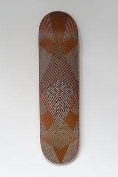 ZOOLA - Orange Diamiond - 2020