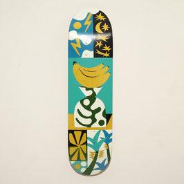 LANZINI Bart - Banana - 2021