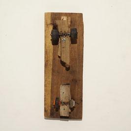 WESKATE MONGU : Board by Obby NAMENDA - 11 ans