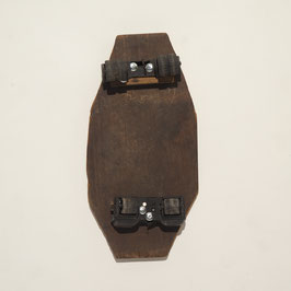 WESKATE MONGU : Board by Arnold KABUNDA - 10 ans