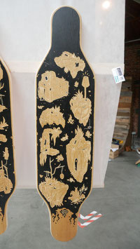 WENC - Board les Mimosas - 2020