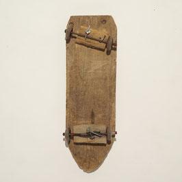 WESKATE MONGU : Board by Joshua KATONGO - 13 ans