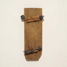 WESKATE MONGU : Board by Damian KWIBISA - 14 ans