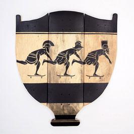HURDEQUINT Romain - Skunus gladiatorium - 2021