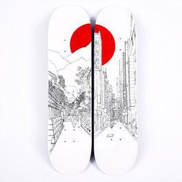HURDEQUINT Maxime - Kyō-To-Kyō - 2021